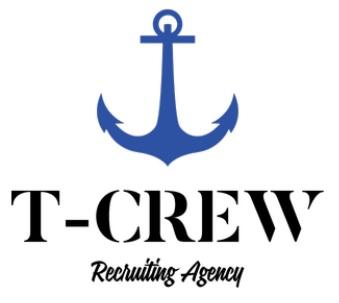 T-crew logo
